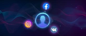 Лидогенерация в социальных сетях